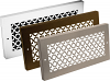 Decorative Baseboard Grills